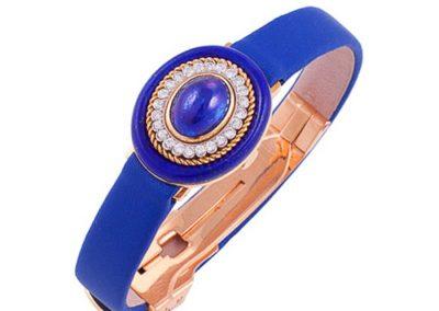 cartier-ladys-gold-plat-sapphire-diamond-watch