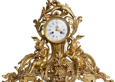 french-louis15-mantel-clock