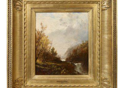 john-frederick-kensett-painting