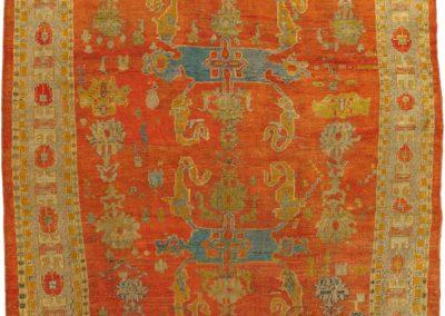oushak-rug