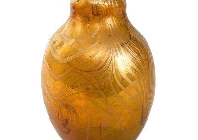 tiffany-ny-favrile-vase