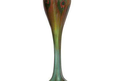 tiffany-peacock-vase